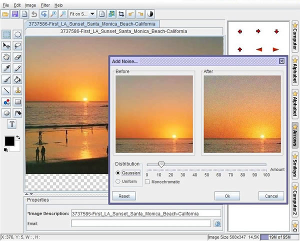Online Photo Editing Software onlinephototool